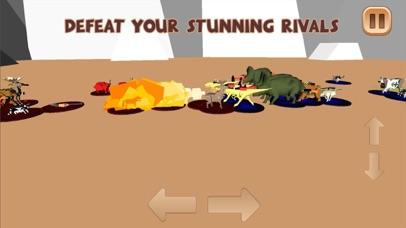Wild Beasts - War Battle Screenshot