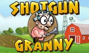 Shotgun Granny