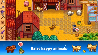 Stardew Valley screenshot 5
