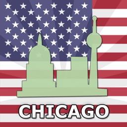 Chicago Travel Guide Offline