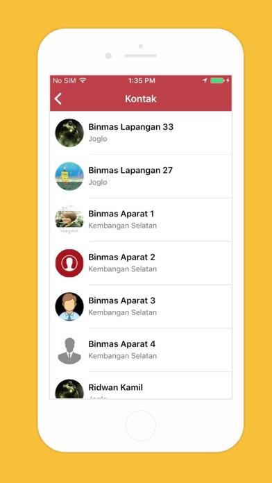 Binmas Aparat-4