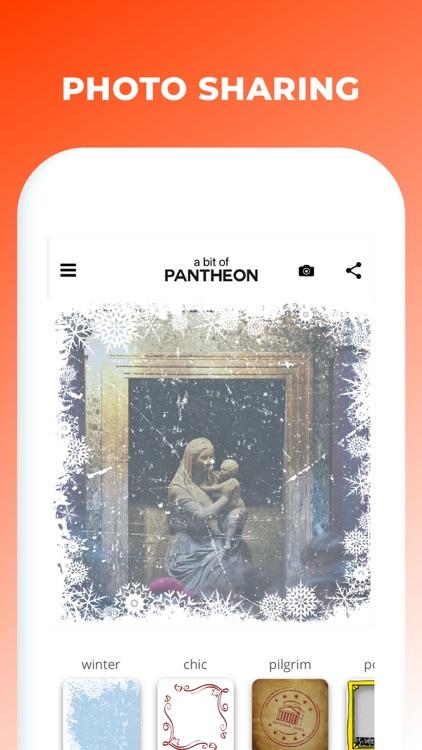 A bit of Pantheon screenshot-4