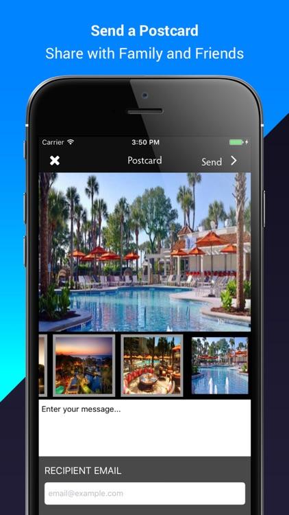 Sonesta Hilton Head Resort screenshot-4