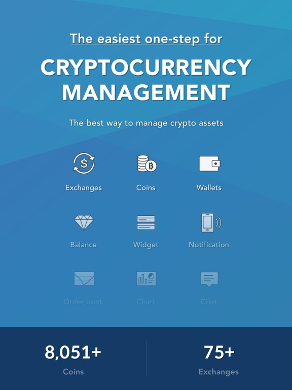 CoinManager - For all coins Preview 8