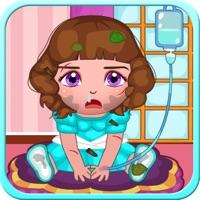 Codes for Bella's hospital care game Hack