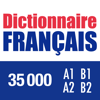 French : A1, A2, B1, B2 exams