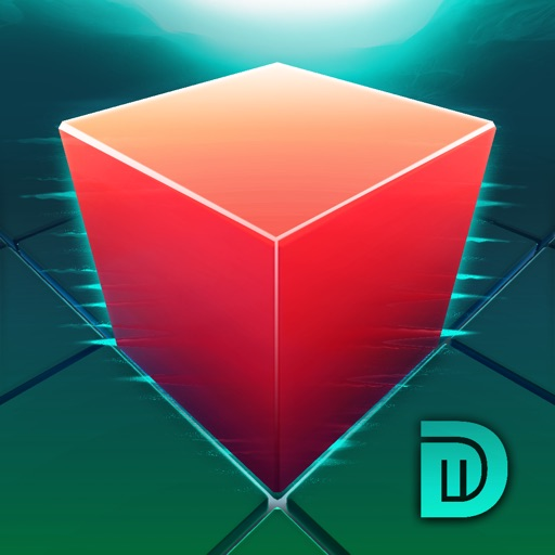 Glitch Dash icon