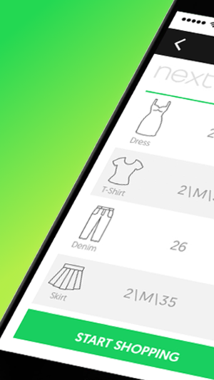 Sizer Body Measurements & Fit on the App Store