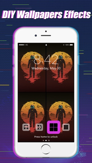 Live Dances Wallpapers On The App Store