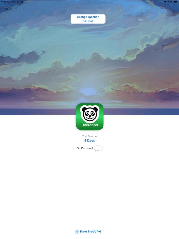 Free VPN by Free VPN  org™ | App Price Drops