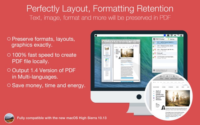 Pdf Printer For Mac