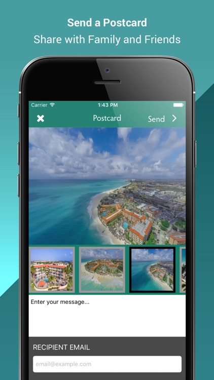 Casa Del Mar Resort Aruba screenshot-4