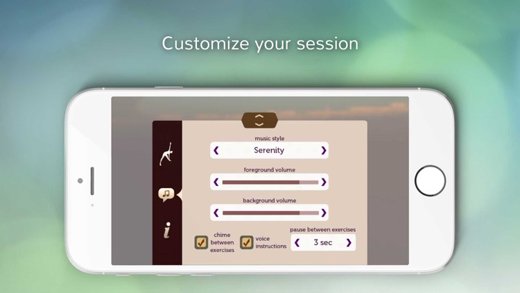 Yoga for Asthma screenshot-3