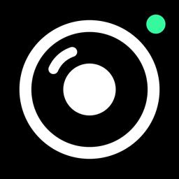 Ícone do app BlackCam - Black&White Camera