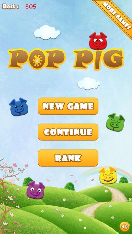 Pop Little Pig screenshot-3