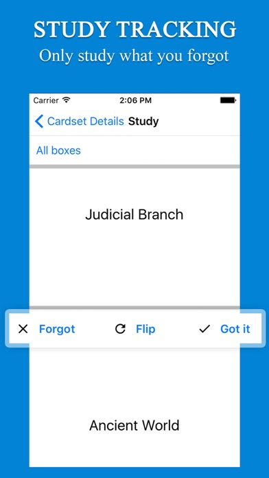CPJE Flashcards | App Price Drops