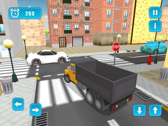 River Road Train Track Builder screenshot 5
