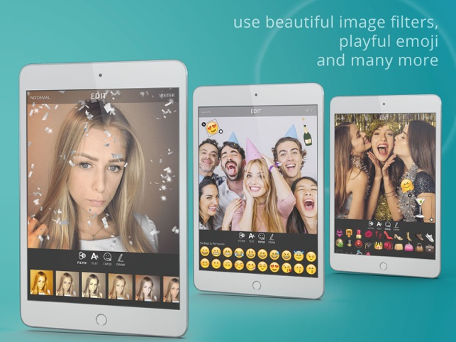 Onebooth - Social Booth on the App Store