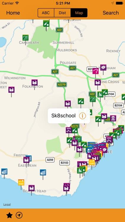 Eastbourne Guide & Offers screenshot-3