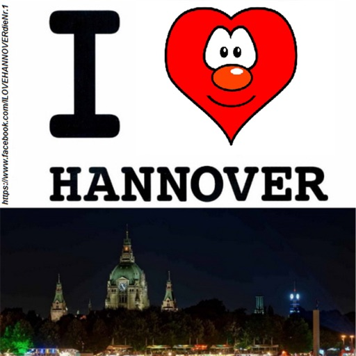 I LOVE HANNOVER