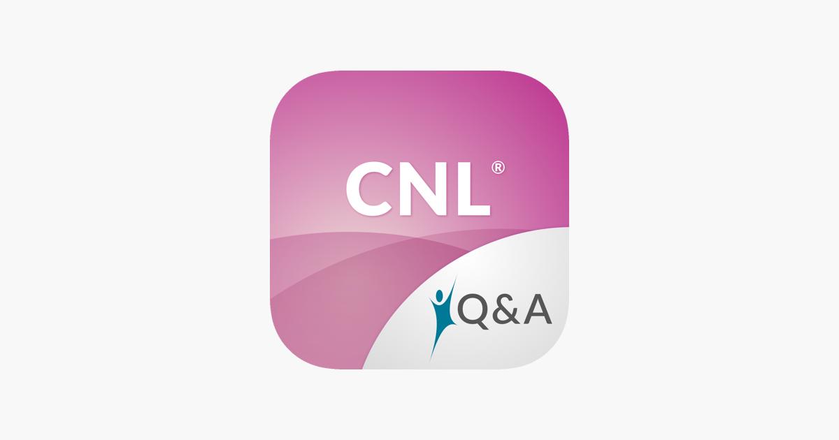 Cnl Clinical Nurse Leader Qa On The App Store