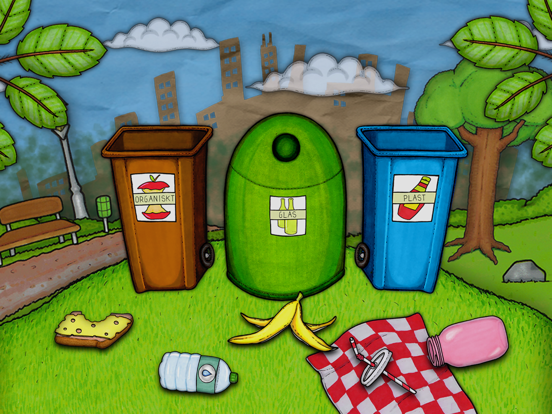 Ducklas: Recycling Time LITE screenshot 9
