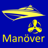 Zehn Hafenmanöver - Motorboot