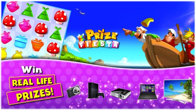 Prize Fiesta screenshot-0