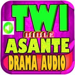 Twi Bible Asante 2012