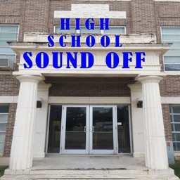 High School Sound Off Magazine