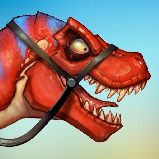 * Dino Wars *