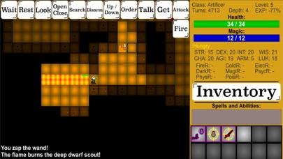 Screenshot 4 Pocket Realms