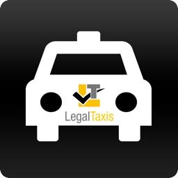 Legal Taxis Driver