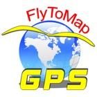 Flytomap GPS Nautical Charts icon