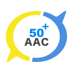 AAC溝通50+