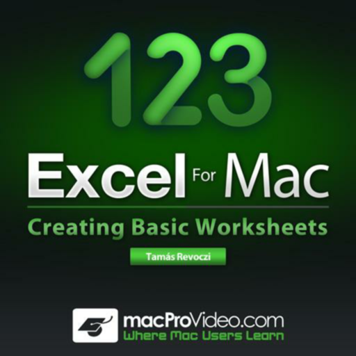 Course For Excel Worksheets