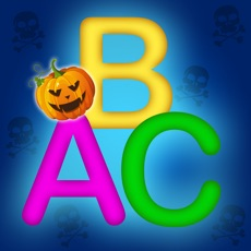 Activities of Halloween Names Learning