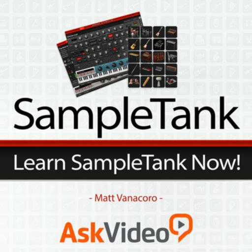 Compose Music for SampleTank
