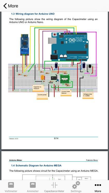 Arduino Meter screenshot-3