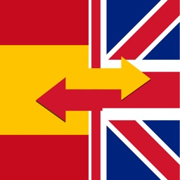 Spanish – English Dictionary
