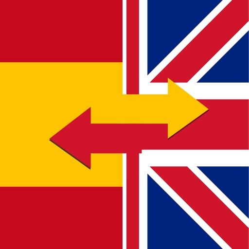 Spanish – English Dictionary iOS App