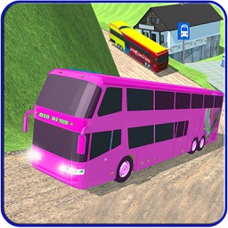 Mountain Drifting Bus Simulator 2017