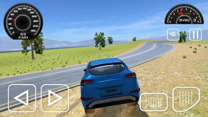 Real off-road cars: SUV screenshot one