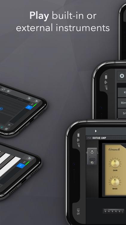 n-Track 9 Pro screenshot-3