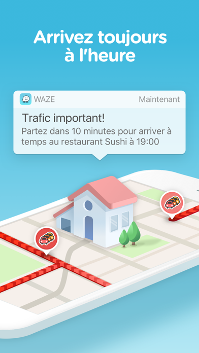 download Navigation Waze & Trafic Live apps 2