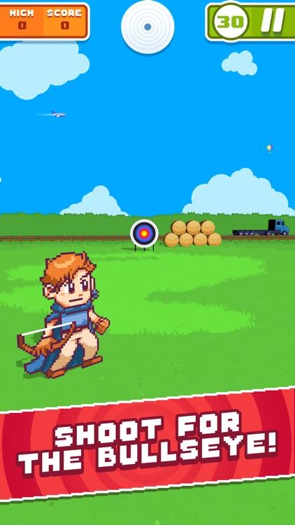 Cobi Arrows screenshot-0