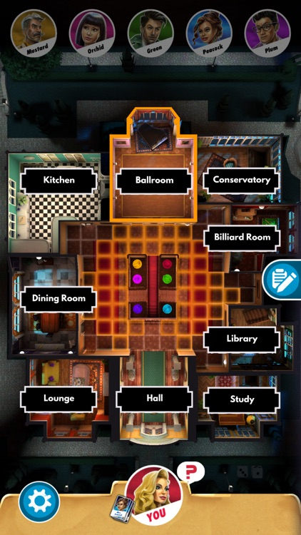 Clue: Classic Mystery Game screenshot-4