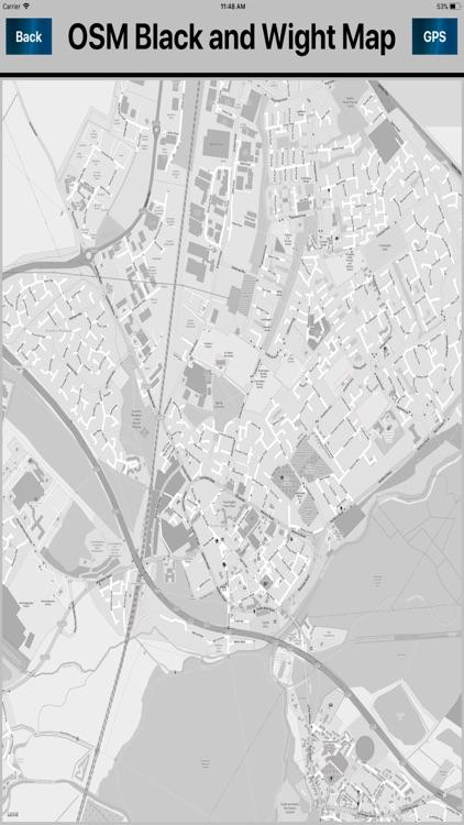Earth - Global Base Maps screenshot-3