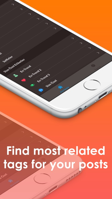 download Followers+ Increase with Tags indir ücretsiz - windows 8 , 7 veya 10 and Mac Download now