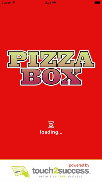 App Shopper Pizza Box Middlesbrough Food Drink